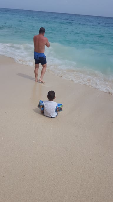 Condo Beach