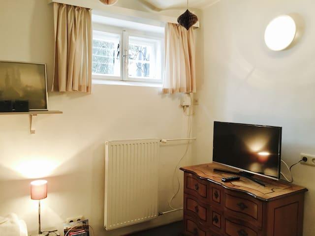 Traumhafte Wohnung in Landhausvilla - Kirchberg am Wechsel-Außen - Apartament