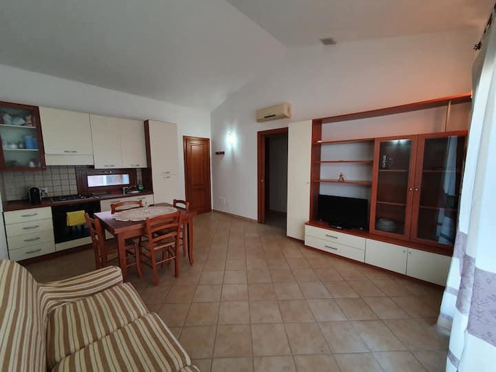 Appartamento Indipendente a Olbia Balares