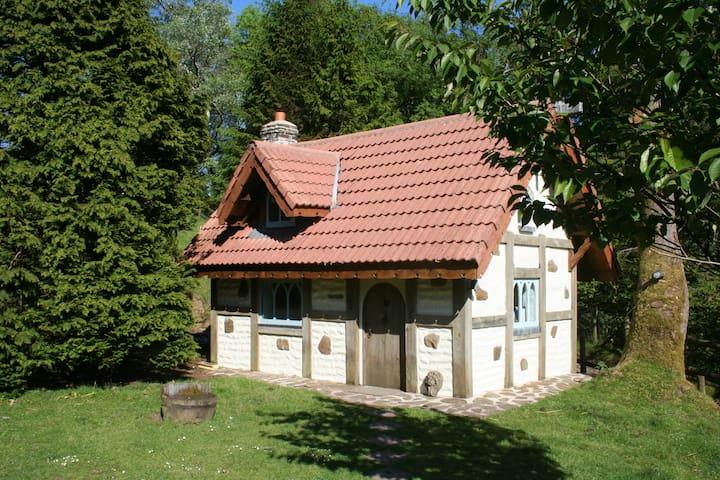 Snow White's House