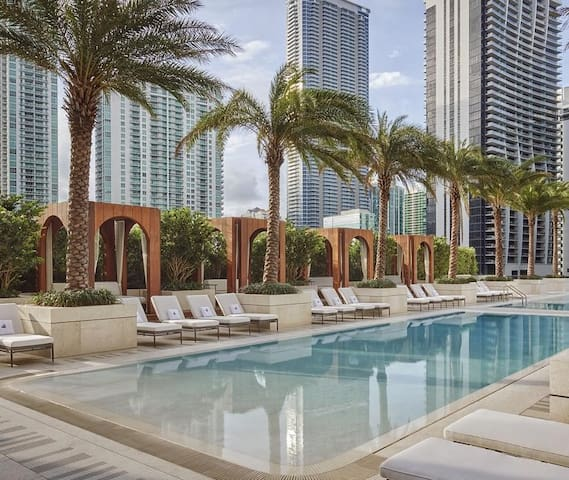 Exclusive Apartment at the heart of Miami