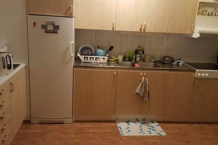 Nice&cozy apartment for families or partner! - Södra Sandby - Dom