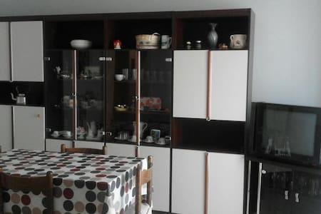 Accogliente appartamento vicino F.S - Foggia