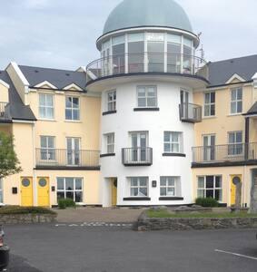 Fabulous Sea-side Location - Enniscrone - Wohnung