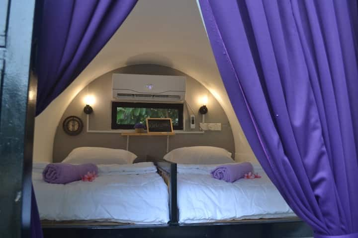 Cozy 3 Bedroom at Mango's Park Port Dickson