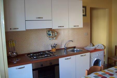 Grazioso appartamento a Villapiana Lido - Villapiana Lido