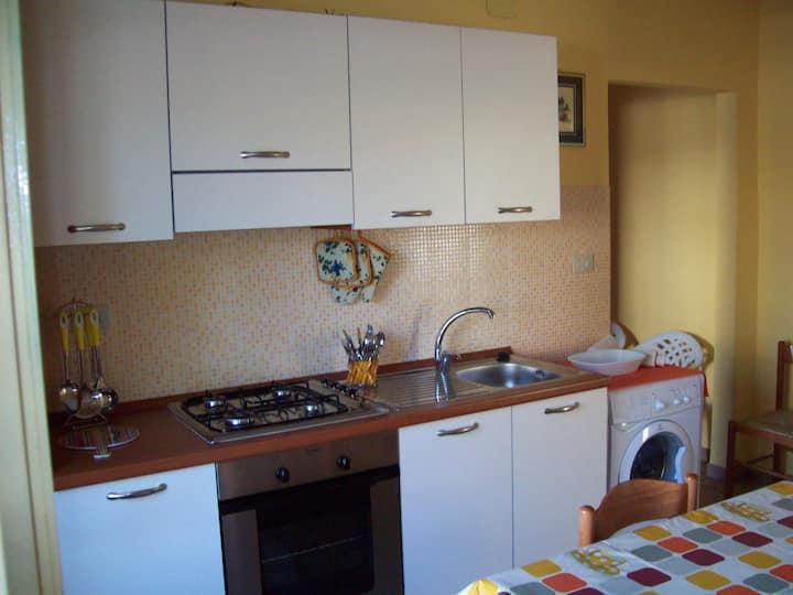 Grazioso appartamento a Villapiana Lido
