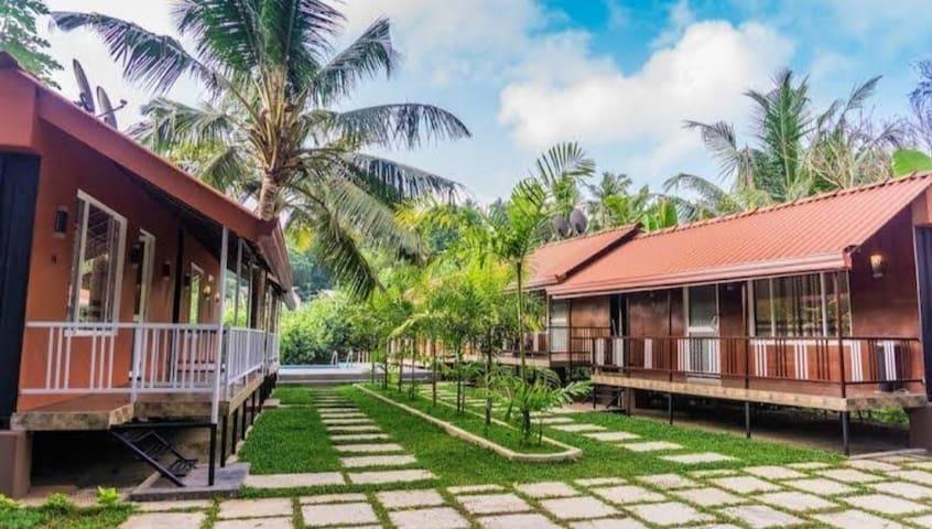Ceylon Casita