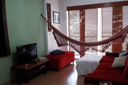 Nice Apartment Niterói Ingá. Close to Everything!