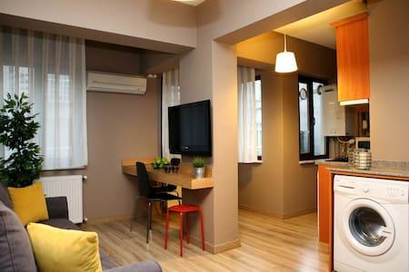 Standard Suites - Istanbul - Bed & Breakfast