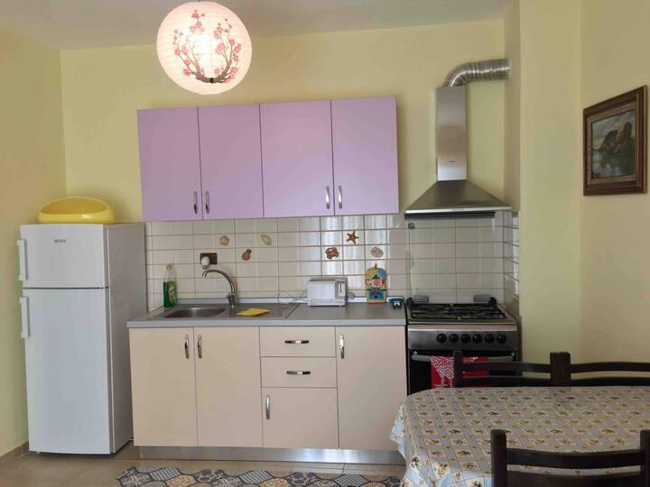 Apartment  near the beach 90 m²!