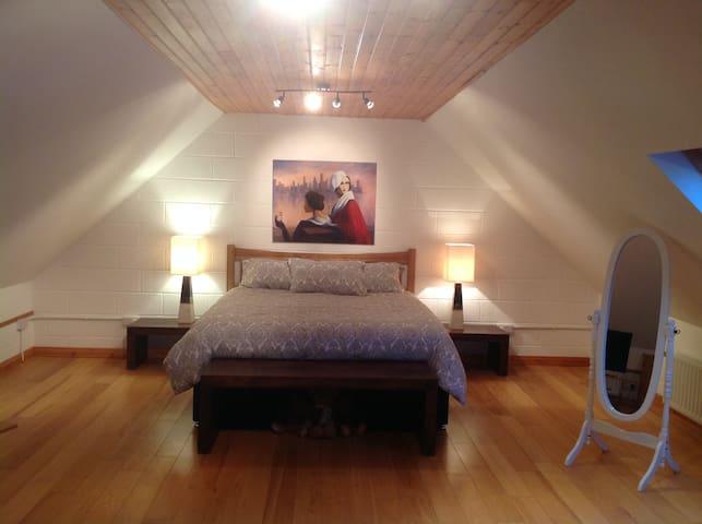 6ft super king bed