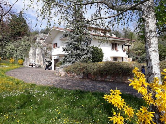 My Valpolicella Home