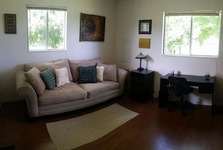 Private room in beautiful country - North Fort Myers - Huis