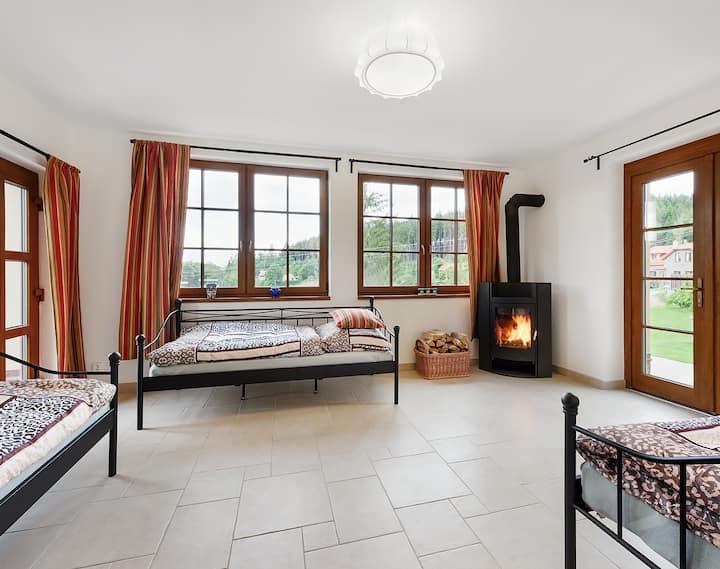 Dům Lodge