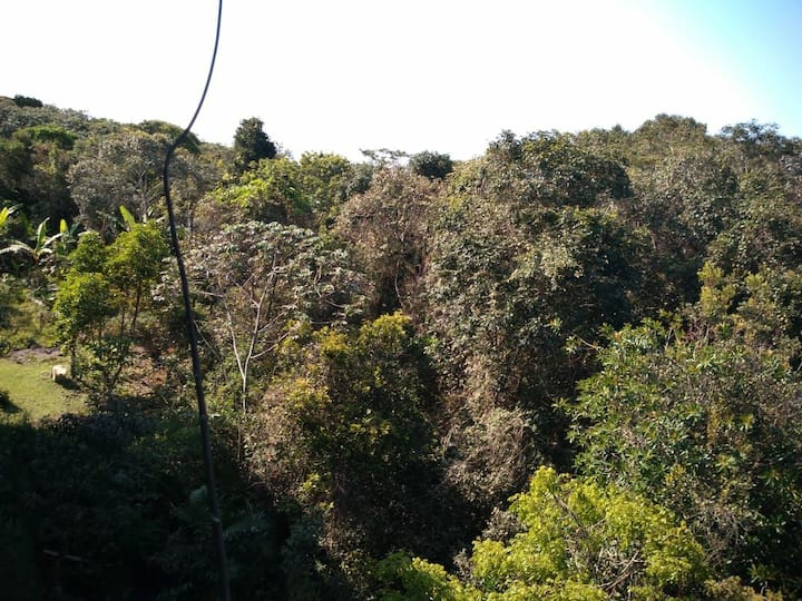 Kitnet em Itanhaém - Praia Bopiranga