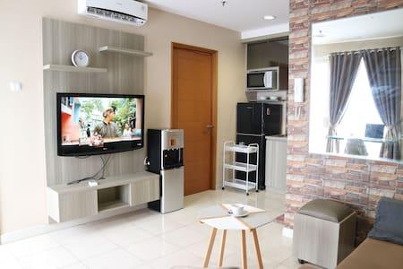 Comfort Homey for 4 Jakarta, Cinere, Depok