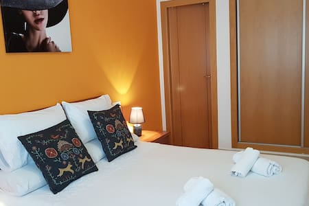 Large Room with Bathroom a  10 minuts Calpe.
