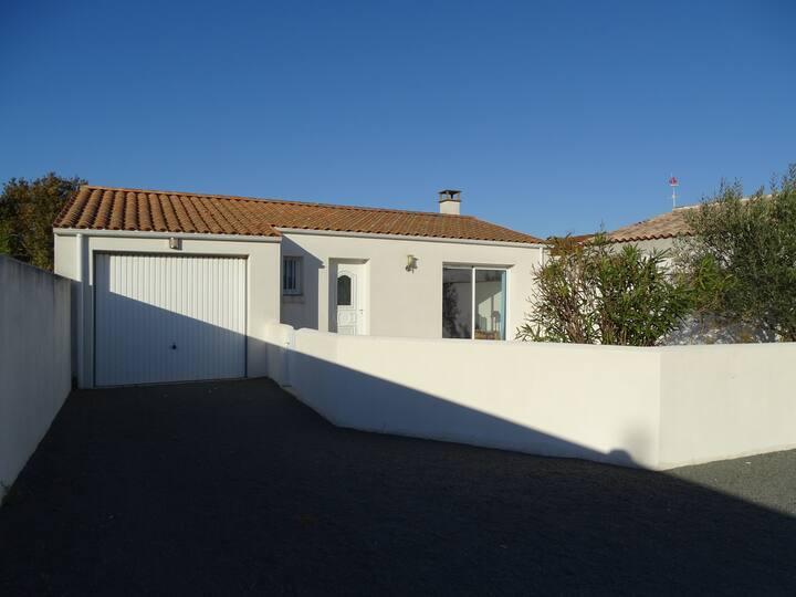 Belle maison,  la Cotinière (ref : FR3NNYWB)