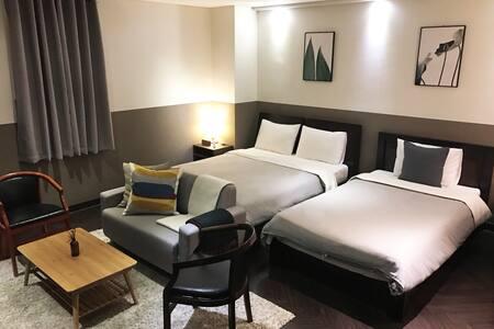 Bon Private Room - Paldal-gu, Suwon - Boutique-Hotel