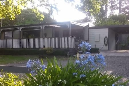 Yarra Valley Lakeview - Healesville - Cabane