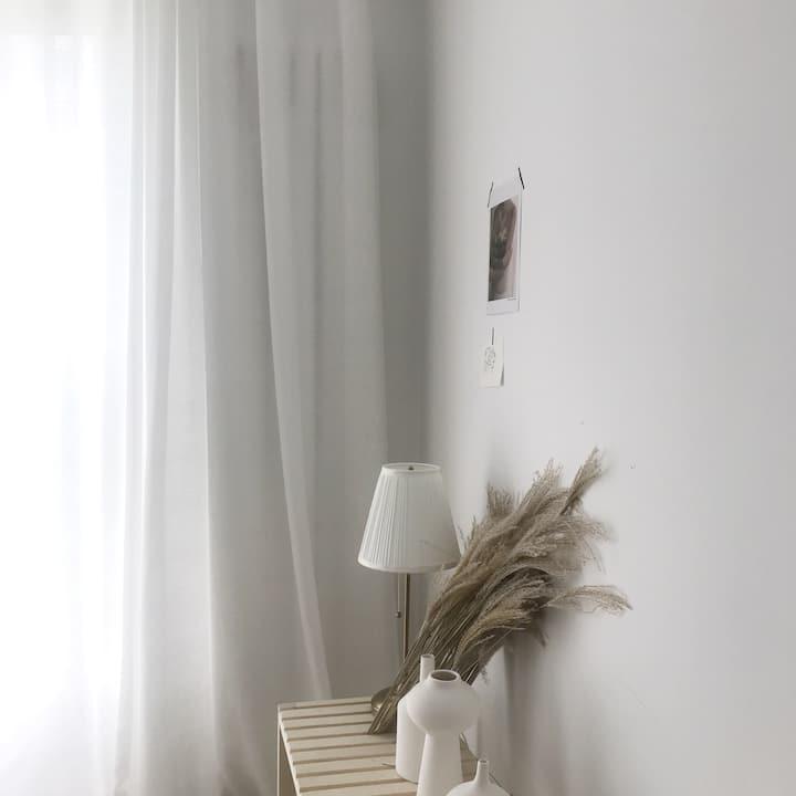 【vnkoont】one 1  海湖新区 近万达新华联商圈高级北欧风公寓
