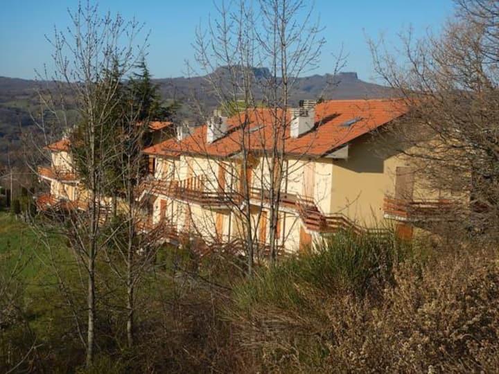 Residence Le Terrazze 50 Primo piano