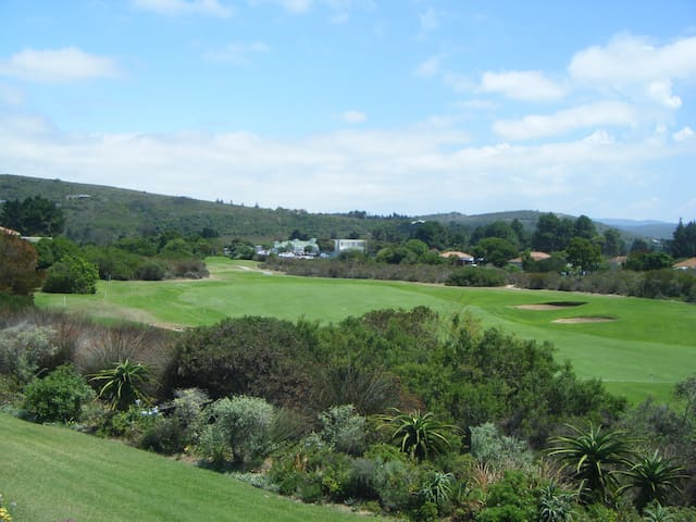 Stay at Goose Valley - Plettenberg Bay - Flat