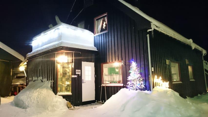 GotoKirkenes - Kirkenes
