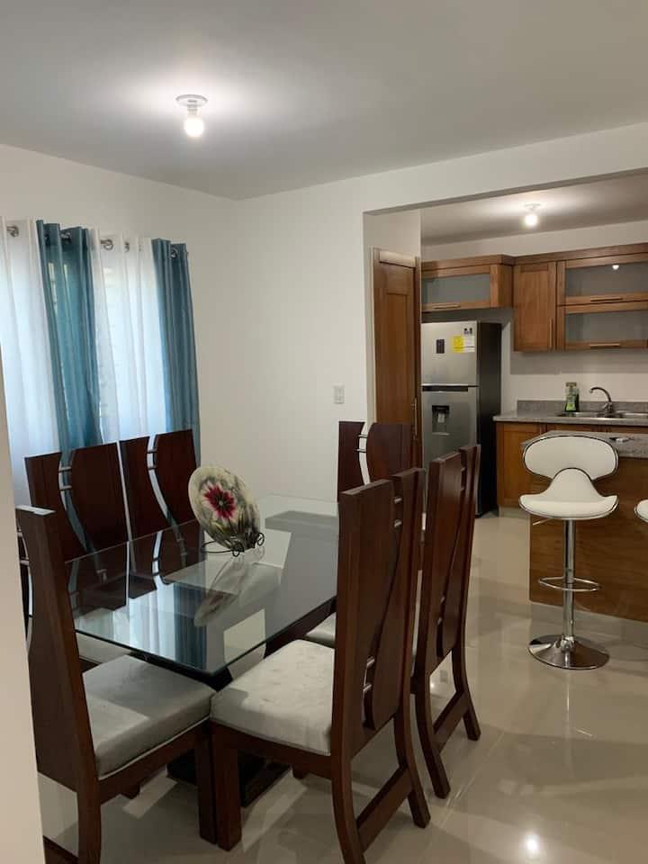 Brand New Luxury Apartment in Gurabo