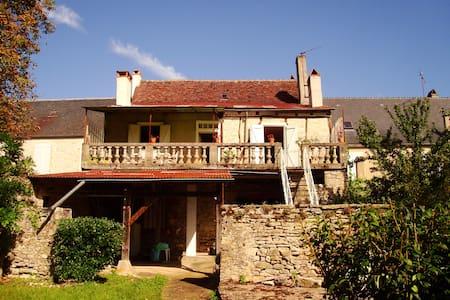 Maison de village - Martel - Martel