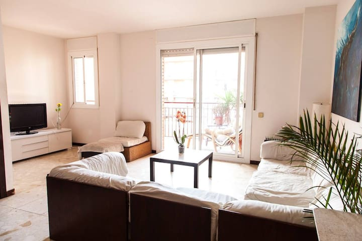 Apartment in the city centre