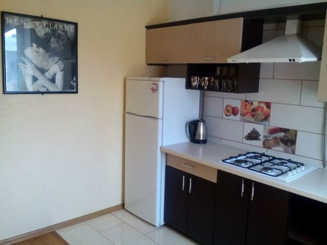 NEW premium class!Near railway station and center