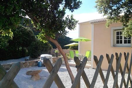 Gite Mini villa - Urtaca - Haus