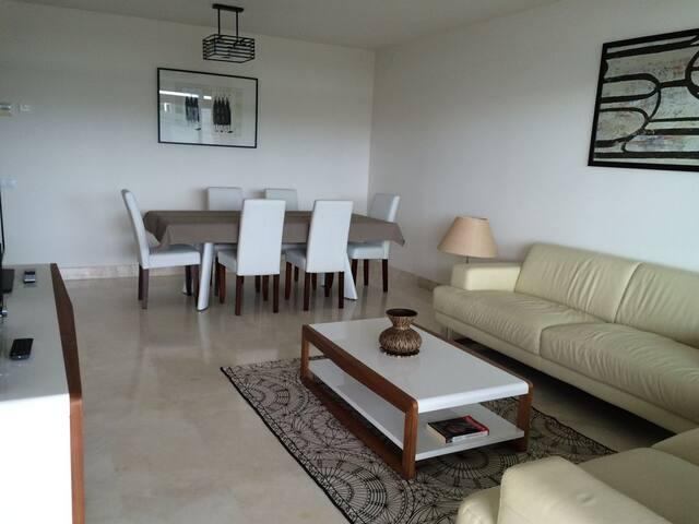 Appartement 4 personnes Andalousie