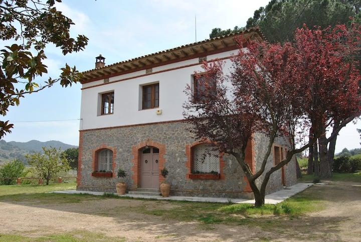 MAS PERDIUETA - Casa Rural con encanto.