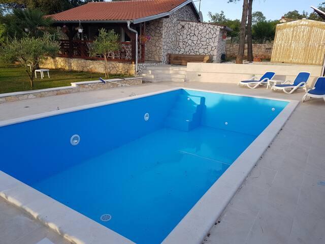 Stošić vacation house - Rovigno - Villa