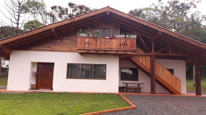 Trudi Haus