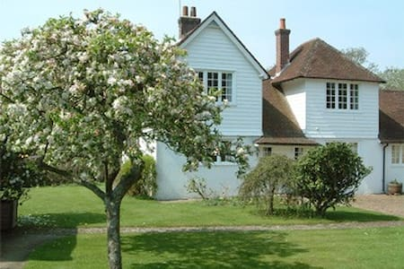 Highcroft Cottage, Burley, New Forest - Burley - Casa