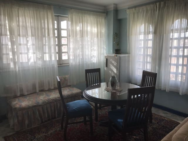 Apartment in New Maadi