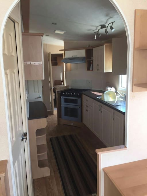 Static Caravan Highfields Clacton Chalets For Rent In Clacton On Sea England United Kingdom