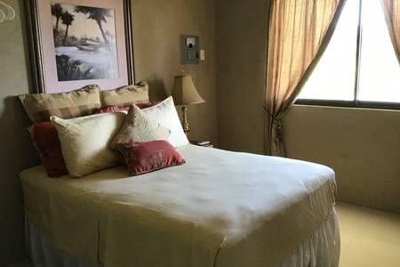 New one bedroom apartment