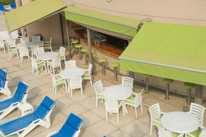 Stylish duplex in Siwar Center - Zouk Mosbeh - Appartement