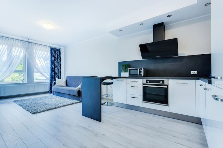 Apartment on Litomska street - Wrocław - Apartament