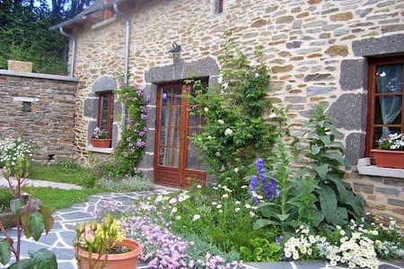 Chambres d'hôtes du Martinou - Le Cayrol - Bed & Breakfast