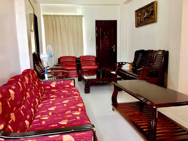 Baguio City Guest House Private Room