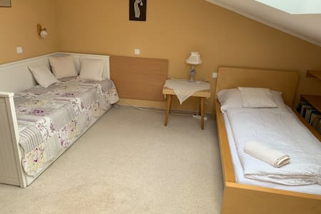 Privat room in Poprad