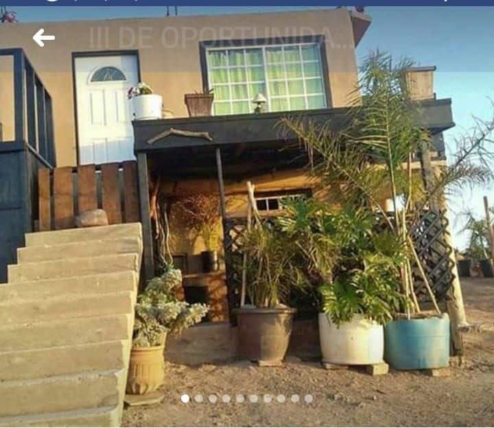 Casa de descanso - eco turismo -