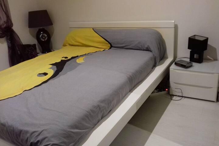 Chambre /appartement à  SARLAT