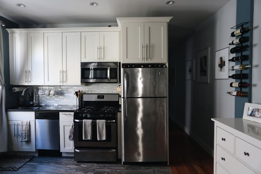 A Room For Rent In Harlem New York